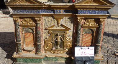 Pubblicata nella sezione Art Bonus per il Terremoto del sito dell'Uss-Sisma 2016 il dettaglio sull'intervento di restauro dei beni artistici e devozionali di Accumoli e Amatrice