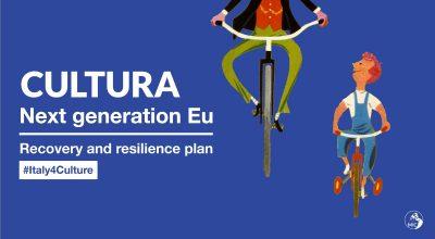 """Recovery Plan: Franceschini, """"la cultura guiderà la ripartenza""""; sicurezza sismica, 800 milioni di euro per il programma di prevenzione"""