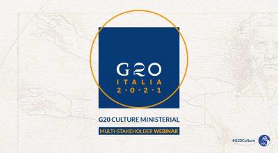 G20, ciclo di webinar di aprile: il dettaglio della seconda giornata curata dalla Direzione Generale Sicurezza Patrimonio Culturale