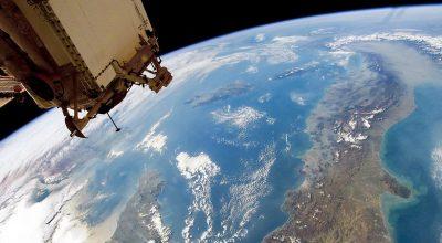 Dai satelliti ai sensori. Il progetto aereospaziale Copernicus e la sicurezza dei beni Culturali